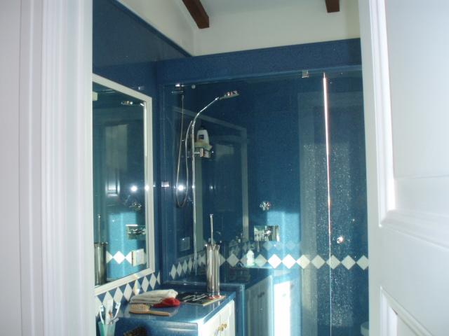 Bagno Bianco E Azzurro – sayproxy.info