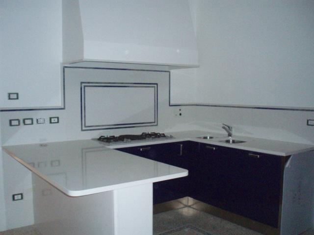 Rivestimenti, top e piani in marmo per la cucina | Artigianmarmi